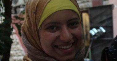 الصحفية شيماء عادل