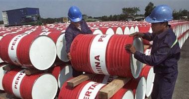 البترول: نحرص على تطوير التعاون بين الجانب الفرنسى للاستفادة من خبراته