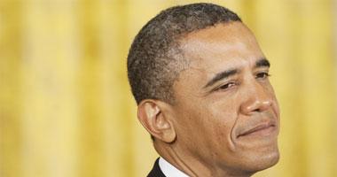 استطلاع للرأى يظهر تقدم أوباما بفارق 6 نقاط على المرشح ميت رومنى 172012422844