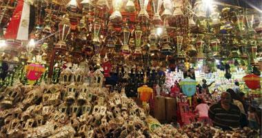 مجموعة ندوات عن الصوم وفضله بفرع ثقافة الدقهلية