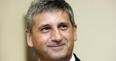 نائب رئيس وزراء النمسا وزير الخارجية ميخائيل شبندلاجر