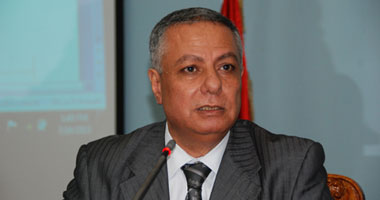 د.محمود أبو النصر وزير التعليم