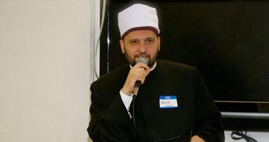 مستشار المفتى:تهجير داعش للمسيحيين وإكراههم على الإسلام تشويه لديننا