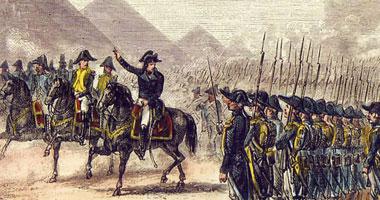 هل علم المصريون بوصول الحملة الفرنسية..ولماذا رفضوا مساعدة الإنجليز؟