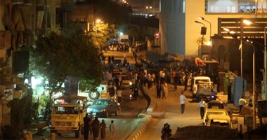 """القبض على 28 متهما بالتورط فى أحداث """"أبو قتادة"""""""