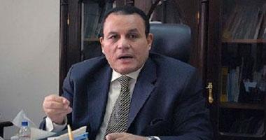 اللواء سعد زغلول مدير أمن الفيوم