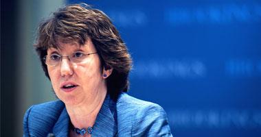 الاتحاد الأوروبى: الاتفاق النووى مع إيران يبدأ تنفيذه 20 يناير