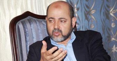 أبو مرزوق: لا توجد أزمة بين حماس ومصر ولم يطلب منى المغادرة