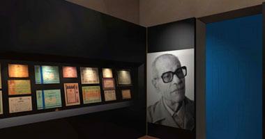 """تعرف على موعد الانتهاء من متحف نجيب محفوظ """"تكية أبو الدهب"""""""