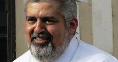 الدكتور ممدوح الكفراوى، عميد كلية طب جامعة عين شمس