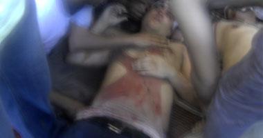 """ضحايا الإخوان"""": هناك مخطط إخوانى"""