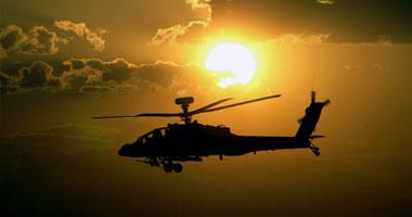 مقتل 2 خلال مداهمة مزرعة شخص متورط فى إسقاط طائرة عسكرية بسيناء