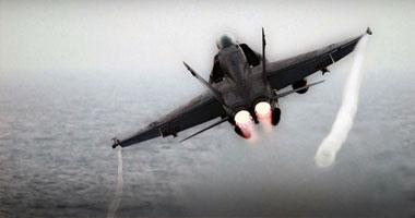 العراق يتسلم 5 مقاتلات F16 من الولايات المتحدة