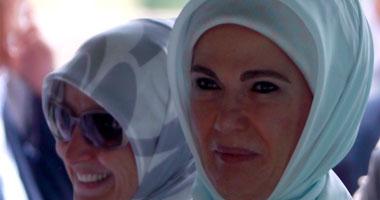 أمينة أردوغان