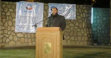 الدكتور عماد عبد الغفور رئيس حزب النور