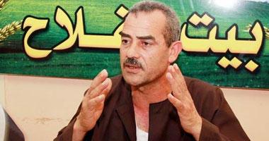 محمد عبد القادر - نقيب الفلاحين