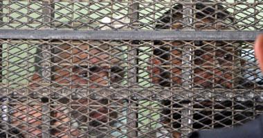 غداً استكمال إعادة محاكمة المتهمين قضية تفجيرات طابا