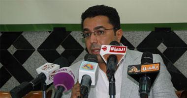 باسل عادل: دار الإفتاء قدمت نموذجا مستنيرا بعدم تحريمها التظاهر