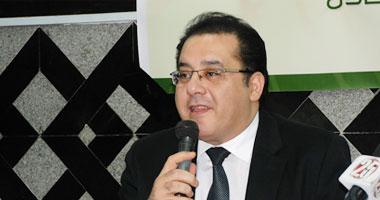 أيمن نور: تلقيت مكالمة من الرئيس مرسى خلال العيد