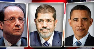 بحضور مرسى..الجمعية العامة للأمم المتحدة