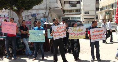 غداً.. وقفة للاشتراكيين للتضامن مع أهالى إمبابة أمام محافظة الجيزة