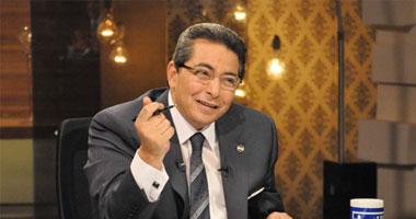 محمود سعد يستضيف نجوم الكوميديا على مواقع التواصل الاجتماعى.. الليلة