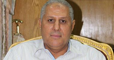 اللواء عصام الحملى مدير امن الاقصر