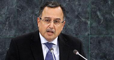 """وزير الخارجية: علاقة مصر مع حركة حماس """"ضبابية"""""""
