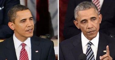 بالصور كيف تغير رؤساء أمريكا من أول يوم فى الحكم لحفل وداع الرئاسة اليوم السابع