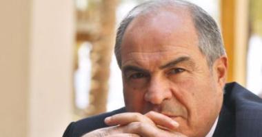 رئيس وزراء الأردن يغادر القاهرة بعد لقاء السيسى