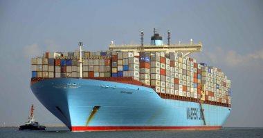 مهاب مميش: عبور 265 سفينة قناة السويس بحمولة 15.2 مليون طن فى 6 أيام