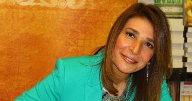 رشا سمير تحاور الكاتبة اللبنانية هدى بركات اليوم .. أون لاين