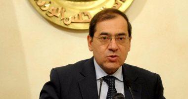رئيس إيجاس: 31.5 تريليون قدم مخزون مصر من الغاز الطبيعى