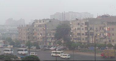شكوى من عدم إضاءة أعمدة الإنارة بشارع 15 مايو فى شبرا الخيمة
