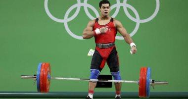 تعرف على محمد إيهاب الحاصل على الميدالية البرونزية فى ريو دى جانيرو