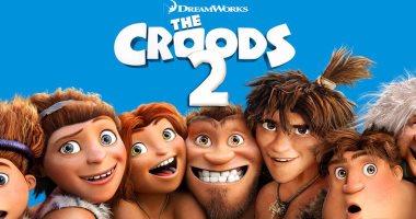 """Dream Works"" تتحدى قيود كورونا وتقرر طرح The Croods2 بدور العرض السينمائى"