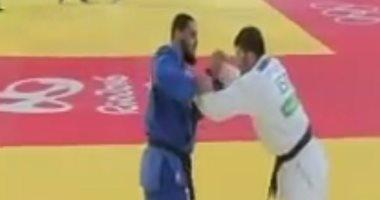جودو الجزائر يعسكر بالمركز الأوليمبى مع الفراعنة