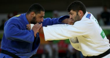 أولمبياد 2016.. إسرائيل تتساوى فى عدد الميداليات مع مصر