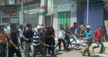 """مقتل عاطل وإصابة 3 فى مشاجرة غرب الإسكندرية بسبب """"رش المياه"""""""