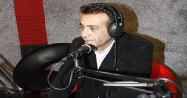 الأربعاء.. أسامة منير فى ضيافة جامعة عين شمس بلقاء مفتوح مع طلاب إعلام