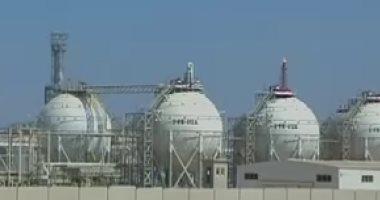 29 محطة معالجة ومصنعان للإسالة ووحدة إعادة التغييز أدوات لتحويل مصر مركز للطاقة