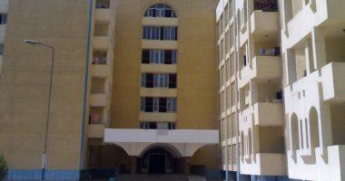 بدء المرحلة الثانية لتنسيق القبول بالمدينة الجامعية بجامعة الأزهر غدًا