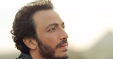 """طارق لطفى يبدأ تصوير مسلسله الجديد """"تحت الصفر"""" ديسمبر المقبل"""