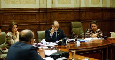 """""""تضامن البرلمان"""" تنتهى من مناقشة 55 مادة من قانون """"حقوق المعاقين"""""""