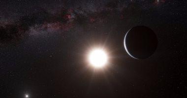 علماء يتوقعون نهاية نظامنا الشمسى على يد الكوكب التاسع