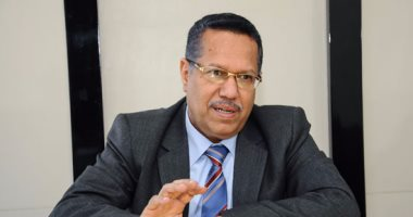 مسلحون يعترضون موكب رئيس الوزراء اليمنى فى إقليم الصبيحة