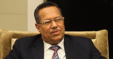 رئيس الوزراء اليمنى يصل إلى الرياض بصحبة محافظ عدن