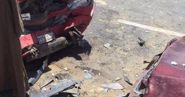 قارئ يتضرر من سوء الخدمات بمنطقة حدائق أكتوبر