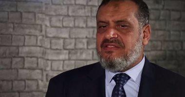 قيادى بتحالف الاخوان يهاجم الجماعة الإرهابية: لم اكن راضيا عن إدارة اعتصام رابعة