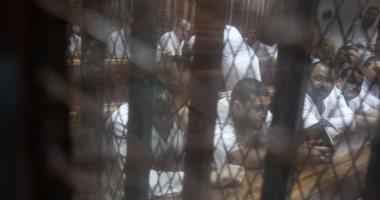 بالأسماء.. تجدد حبس 37 متهمًا فى قضايا إرهاب بينهم تنظيم ولاية سيناء